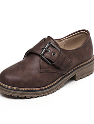 Women's Flats Spring / Summer / Fall / Winter Platform SyntheticWedding / Outdoor / Office & Career / Party & Evening / Athletic / Dress