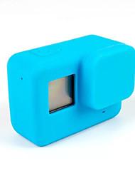 Accessoires für GoPro Schutzhülle Staubdicht, Für-Action Kamera,GoPro Hero 5 Universal / Others 1 Silikon