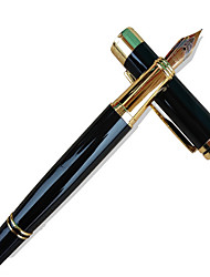 High-Grade Black Pen (Ming Pointed 0.7mm)