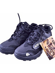 Men's Athletic Shoes Others Tulle Outdoor / Casual / Athletic Black / Khaki