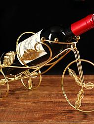 Винные стеллажи Чугун,34*12.5*18 Вино Аксессуары
