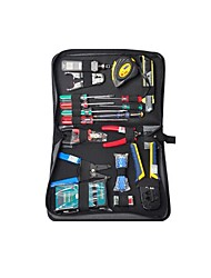 Network Cabling Kit Toolkit Network Cabling Kit