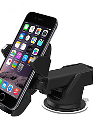 Car Windshield / Dashboard Universal smart phone mount Holder car cradle for iPhone / Android-Black