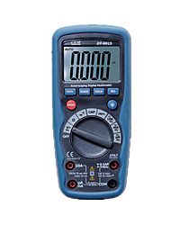 DT-9915 Automatic Range Digital Multimeter