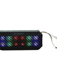 altoparlanti LED Bluetooth audio esterna
