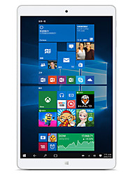 Teclast X80-Power Android 5.1 / Windows 10 Tablette RAM 2GB ROM 32Go 8 pouces 1920*1200 Quad Core