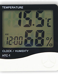High - Precision Indoor Hygrometer