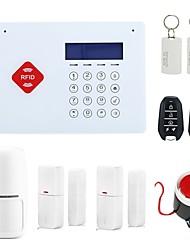 433 МГц SMS / Телефон 433 МГц GSM Заданный код