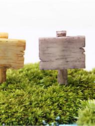Pastoral Polyrésine Moderne/Contemporain / Tous les jours,Pièces de collection Intérieur Accessoires décoratifs