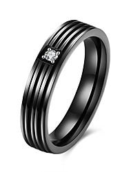 New Designed Classic Men Women Titanium Ring TGR159  Fashion Popular Ring