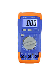 multimètre numérique a830l (note avec une gaine)