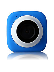 Other 1303 Action cam / Sport cam 1,3 MP 1024 x 768 Grandangolo / Multi-funzione / Conveniente / Senza fili / USB / Wi-fi 30fps No 0 No