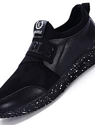 Men's Sneakers Spring / Summer / Fall Comfort Tulle Outdoor / Athletic / Casual  Black / RedTennis / Walking / Badminton