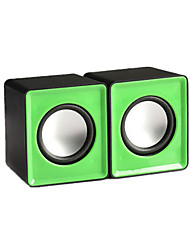 Computer Speakers (Note Fang Le Five Generations)