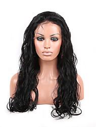 note 8a brazilian vague vierge de dentelle de cheveux de perruque 100% cheveux humains non transformés avant de dentelle perruque avec