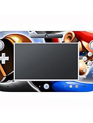 B-Skin Sacs, étuis et coques / Autocollant Pour Wii U Nouveauté