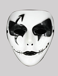 1PC Ghost Dance Step Mask For Halloween Costume Party