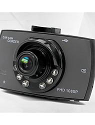 Fabrikbezeichnung (OEM) 2,4 Zoll TF-Karte Auto Kamera