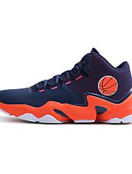 Femme-Décontracté-Bleu Vert Orange-Talon Plat-Confort-Baskets-Tissu