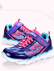 Girl's Sneakers Others PU / PVC Athletic / Casual Black / Pink / Purple