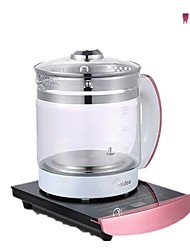 MK-GE1701 Health Pot Multi-Functional Thickening Of The Glassware Pot Boiling Kettle