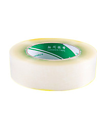 (Note Package 2 Transparent Size 135m * 4.5cm *) Sealing Tape