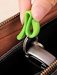 Nouveautés de crochets / Crochets Plastique avec # , Fonctionnalité est Ouvert / Voyage / Shopping , Pour Voitures / Shopping