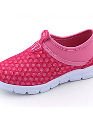 Running Shoes Boys / Girls Breathable Breathable Mesh Rubber Running/Jogging / Beach Casual Shoes