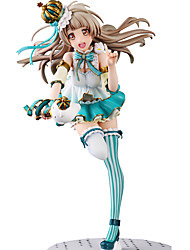 Love Live Kotori Minami PVC 23cm Anime Action Figures Model Toys Doll Toy 1pc