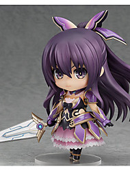 Date A Live Tohka Yatogami PVC 23cm Anime Action-Figuren Modell Spielzeug Puppe Spielzeug