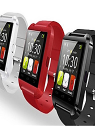 Mobile Phone Watch U8 Upgraded Version Of The Bluetooth Smart Watch Smart Wear Watches