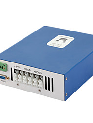 Neutral MPPT Solar Controller