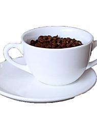 Vajilla de Uso Habitual / Novedad en Vajillas / Tazas de Café 1 Cerámica, -  Alta calidad