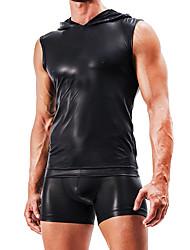 Maglietta intima Uomo PU (Poliuretano)