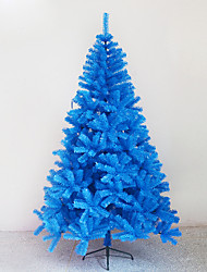 Blue Christmas Tree 120cm Encryption Christmas Package 1.2 m Christmas Tree