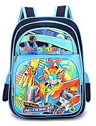 Kids Nylon Professioanl Use School Bag
