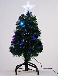 Christmas Illuminated Christmas Tree