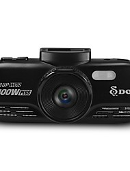 DOD LS400W Plus 1080p Full HD Car DVR 2.7 inch DODTIOTECH Dash Camera 140° wide angel