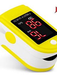 jzk Cabeada Others Clip-type oxygen meter Azul / Amarelo