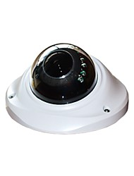 Strongshine® 180-Degree Panoramic Full HD 1.7mm CMOS  IP Dome Camera P2P 12Leds IR Night Vision Surveillance
