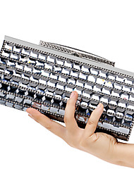 L.WEST Women Elegant Luxury Diamonds Evening Bag
