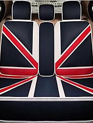 валик автомобиля высокосортной кожей слово флаг все включено чехол для сиденья