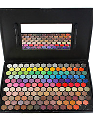 149 Eyeshadow Palette Shimmer Eyeshadow palette Cream Large Daily Makeup