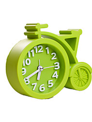 Fashion Creative Personality Alarm Clock (Note Color Mixed)