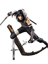 Naruto Itachi Uchiha PVC 20cm Anime Action Figures Model Toys Doll Toy 1pc