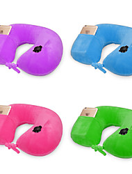 Travel Pillow Breathability Static-free Antibacterial U Shape Travel Rest for Breathability Static-free Antibacterial U Shape Travel Rest