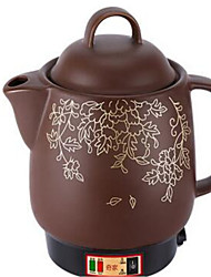 4L Automatic Health Pot Pottery Pottery Intelligent Pot Boil Pot Medicine Pot