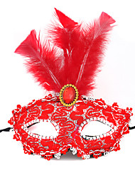 1pc de halloween masque costume de fête
