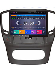 Dongfeng Fengshen A30/AX3 10.2 Inch Big Screen Android Car DVD Navigation Navigation Integrated Machine