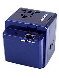 WiFi Multi-Function Conversion Socket